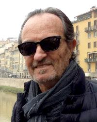 Foto del Dr. Francesco Lo Iacono