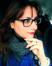 Foto della Dr.ssa Florinda Bruccoleri