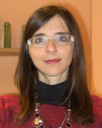 Foto della Dr.ssa Francesca Lifranchi