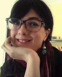 Foto della Dr.ssa Francesca Carubbi