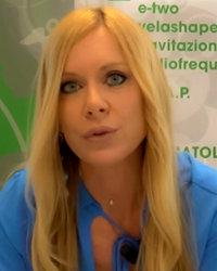 Foto della Dr. Francesca Cenci