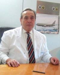 Foto del Prof. Francesco Fanfani
