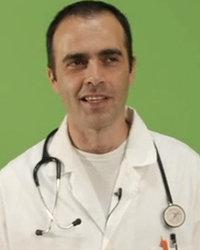 Foto del Dr. Francesco Luzzana