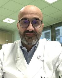 Foto del Dr. Francesco Sacco