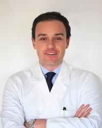 Foto del Dr. Francesco Arcuri
