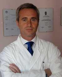 Foto del Dr. Francesco Autuori