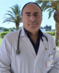 Foto del Dr. Francesco Badagliacca