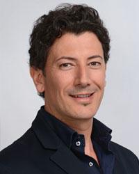 Foto del Dr. Francesco Vincelli