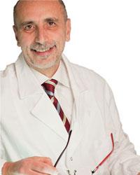 Foto del Dr. Franco Caputi