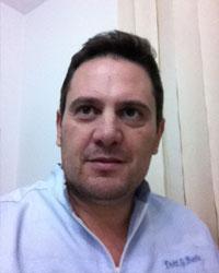 Foto del Dr. Giuseppe Barba