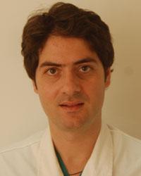 Foto del Dr. Gianpiero Deluzio