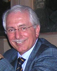 Foto del Prof. Giorgio Enrico Gerunda