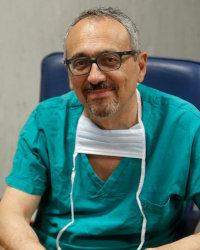 Foto del Dr. Giuseppe La Pera