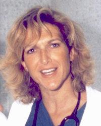 Foto della Dr.ssa Gina Lucci