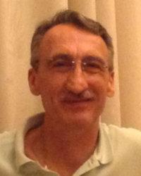 Foto del Dr. Giuseppe Serafini
