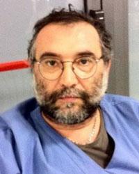 Foto del Dr. Giuseppe Anselmo Tuttolomondo