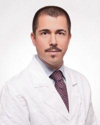 Foto del Dr. Gaetano Cupo