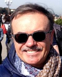 Foto del Dr. Gaetano Pinto