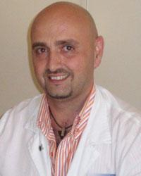 Foto del Dr. Gennaro Caratozzolo