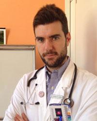 Foto del Dr. Giacomo Maria Guidelli