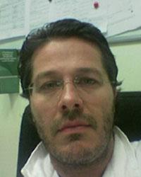 Foto del Dr. Giacomo Sarzo