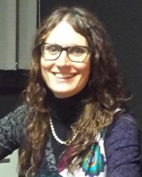 Foto della Dr.ssa Giada Ghiretti