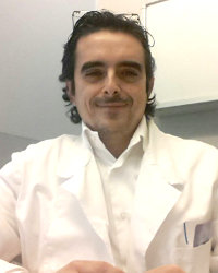 Foto del Dr. Giampiero Salvati