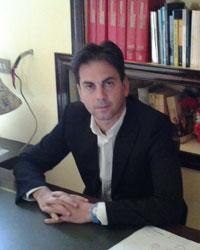 Foto del Dr. Giancarlo Mancini