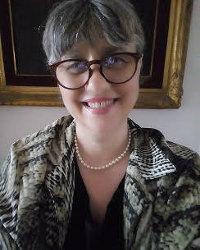 Foto della Dr.ssa Gianna Salvitti