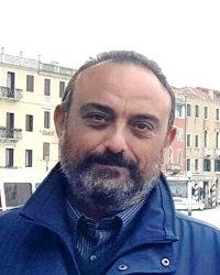 Foto del Dr. Gianpaolo Sardo