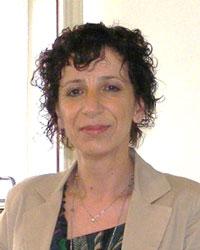 Foto della Dr.ssa Gilla Comiotto