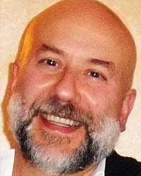 Foto del Dr. Gionni Maurizio