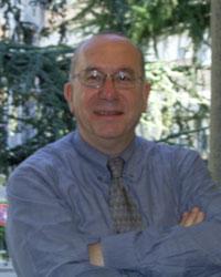 Foto del Dr. Giorgio Orsoni