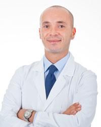 Foto del Dr. Giovanni Galati