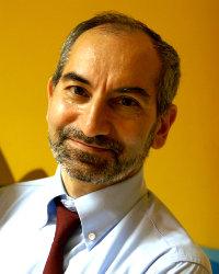 Foto del Dr. Giovanni Ronzani