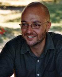 Foto del Dr. Giovanni Senzi