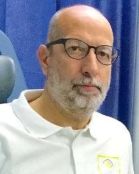 Foto del Dr. Giovanni Amerio