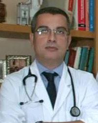 Foto del Dr. Giovanni Battista Figlioli