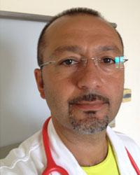 Foto del Dr. Giovanni Papeo