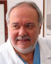 Foto del Dr. Giuliano Lucani