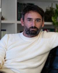 Foto del Dr. Giuseppe Del Signore