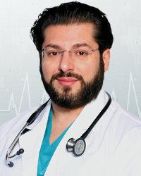 Foto del Dr. Giuseppe Grandinetti