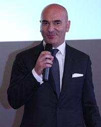 Foto del Dr. Giuseppe Lauria