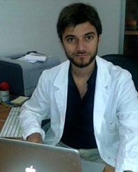 Foto del Dr. Giuseppe Quaranta