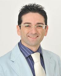 Foto del Dr. Giuseppe Ruocco