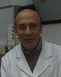Foto del Dr. Giuseppe Capece