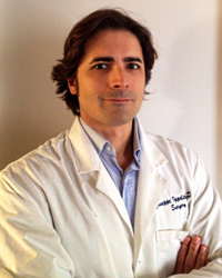Foto del Dr. Giuseppe Ippolito