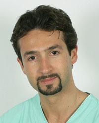 Foto del Dr. Gabriele La Pietra