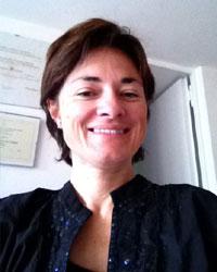 Foto della Dr.ssa Grazia La Manna
