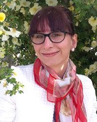 Foto della Dr.ssa Greta Tomasin